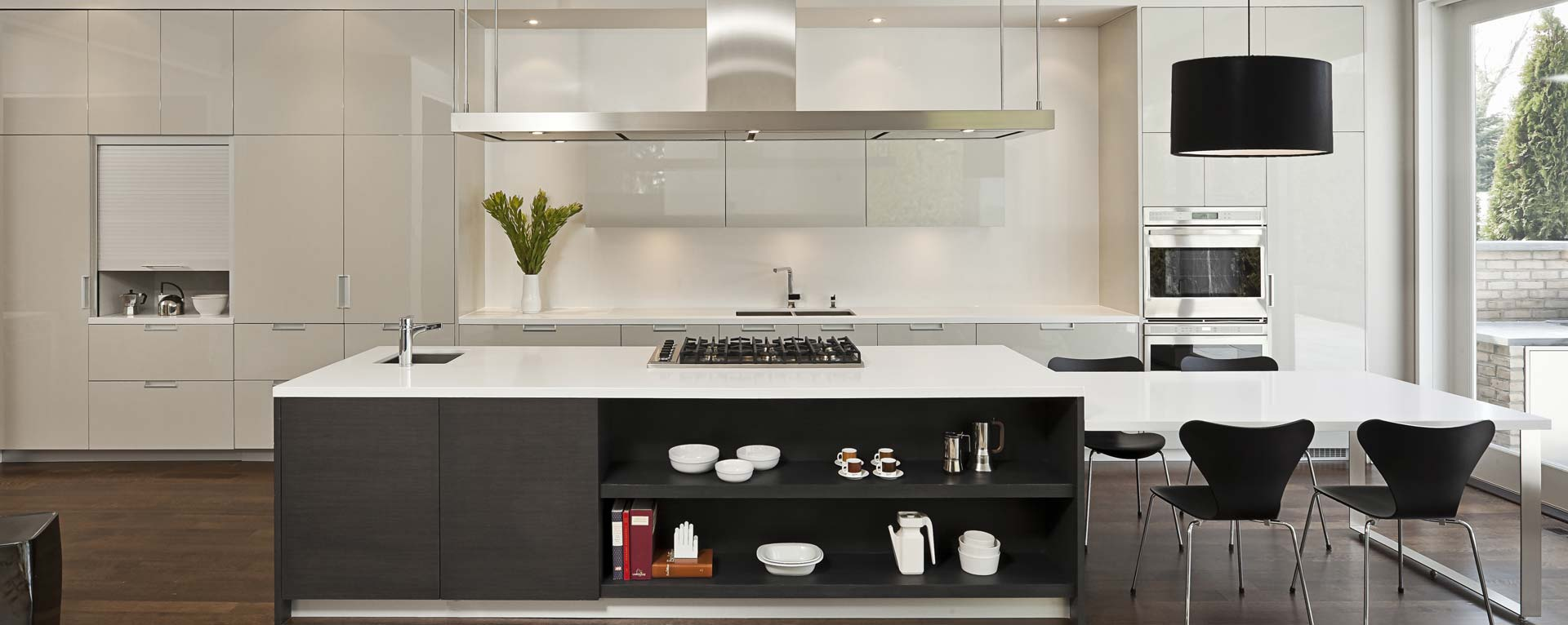 Glass door kitchen cabinet the home design inspirations for Artcraft kitchen cabinets